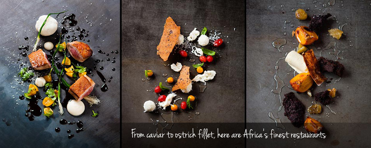 Top 10 Restaurants in Africa