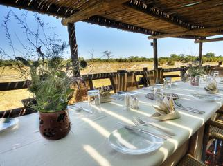 Top 5 Chobe Experiences - Savute Safari Lodge