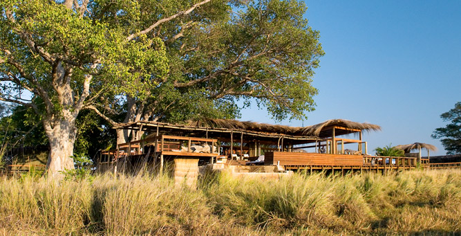 Celebration Destinations in Africa - Shumba Bush Lodge