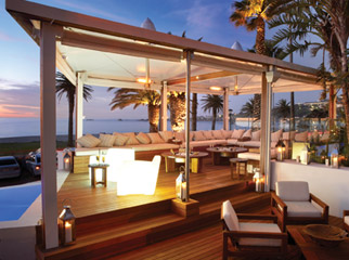 Top Beach Hotels in Cape Town - The Bay Hotel romance