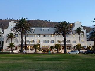 Top Beach Hotels in Cape Town - Winchester Mansions in Greenpoint