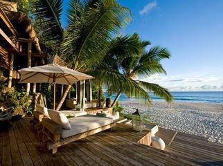 Villa North Island - a beautiful, private Seychelles villa