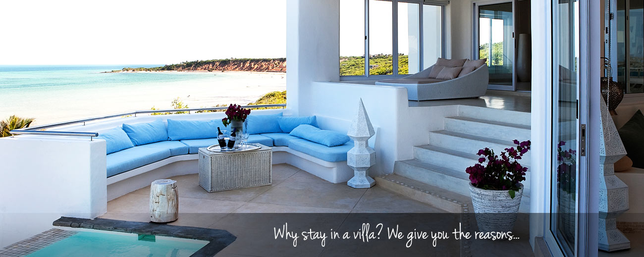 Villa or Hotel? Which is Right for You?