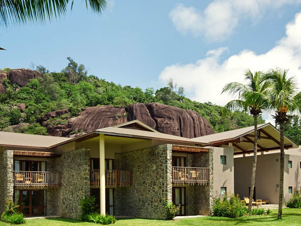 Kempinski Seychelles Resort - Excellent amenities