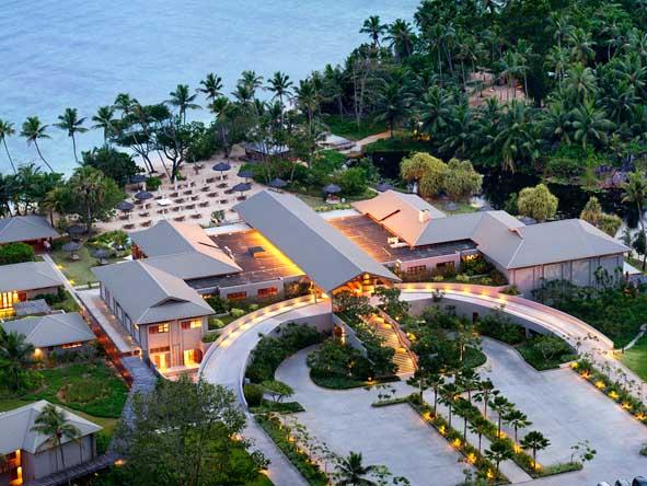 Kempinski Seychelles Resort - Mahe Island