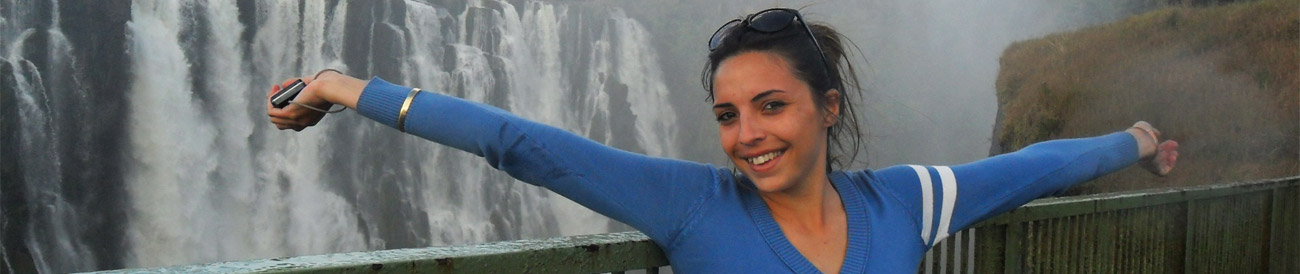 Kelly-Anne Blanchard - Africa Safari Expert