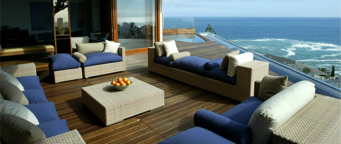 Villa Collection - Cape Town Villas