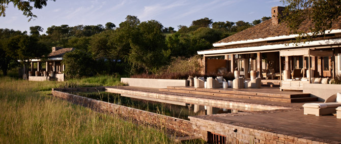Villa Collection - Safari Retreats