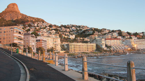 Villa Neighbourhoods - Bantry Bay, Cape Town