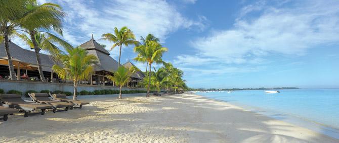 Villa Neighbourhoods - Mauritius