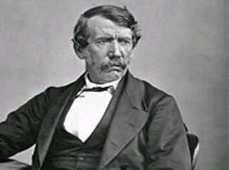 Africa's Great Adventurers - David Livingstone
