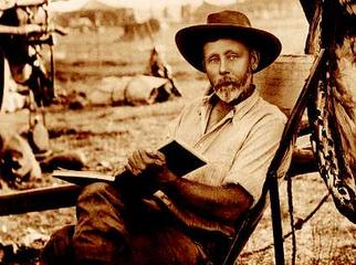 Africa's Great Adventurers - Frederick Courtenay Selous