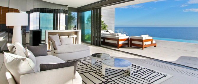 Villa Collection - Cape Town Beach Villas