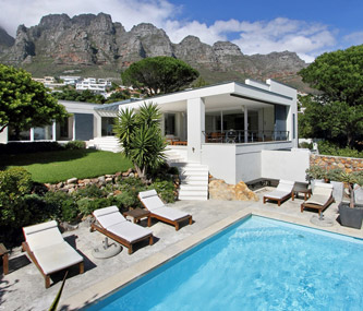Villa Collection - Cape Town Family Villas