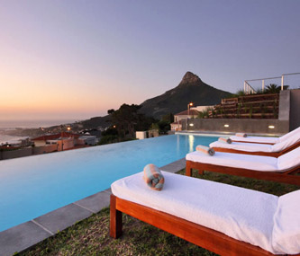 Villa Collection - Cape Town Family Apartments