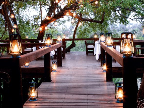 Londolozi Tree Camp is considered by some as Africa's most beautiful safari lodge - why not find out for yourself?