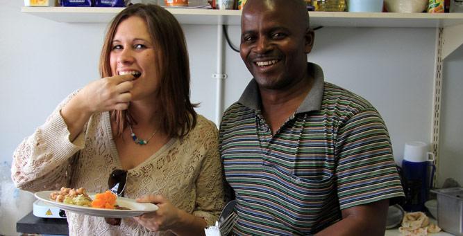 History, Culture & Cuisine - Africa Safari Expert Emma Harrop