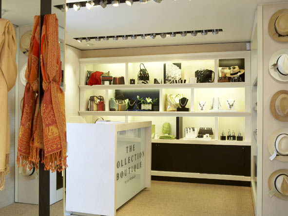 The Plettenberg - In-house boutique shop