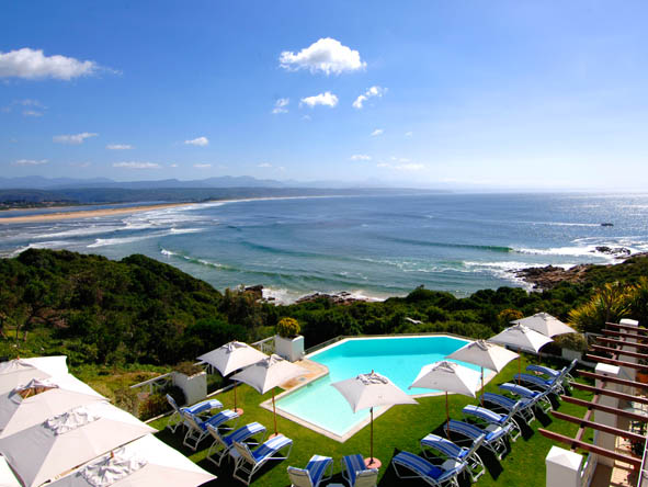 The Plettenberg - Dolphin & whale watching