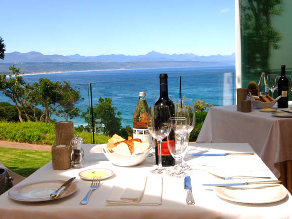 The Plettenberg - Private dining