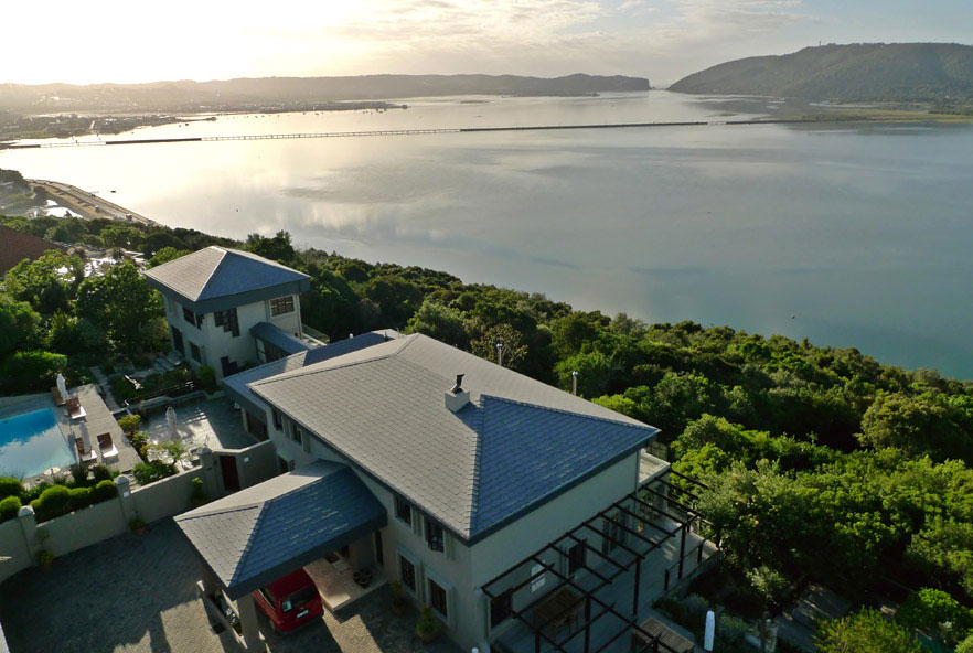 Knysna Heights Villa