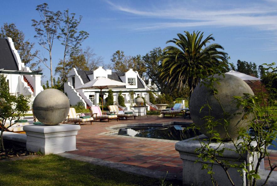 Kurland Villa