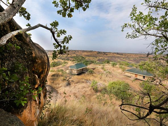 Lemala Kuria Hills - Environmentally friendly