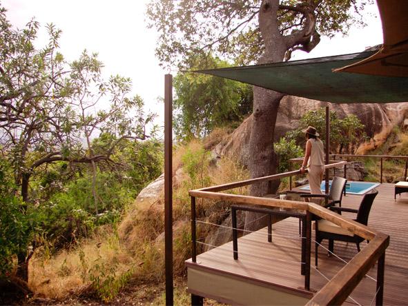 Lemala Kuria Hills - Small & intimate