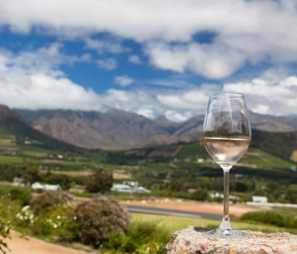 Villa Neighbourhoods - Franschhoek, Cape Winelands