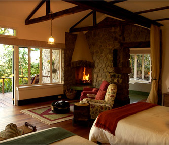 African Accommodation - Country House