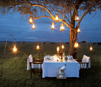African Tours & Safaris - Luxury Safaris