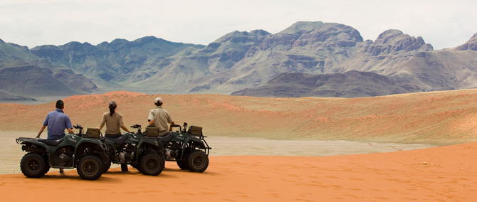African Tours & Safaris - Adventure Holidays