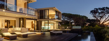 Featured - Best Cape Town Luxury Villas