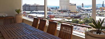 Featured - Cape Town Family Apartments