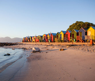 Villa Neighbourhoods - St James & Kalk Bay, Cape Town
