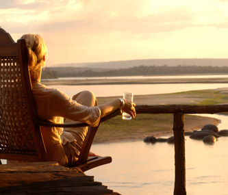 African Tours & Safaris - Eco Holidays