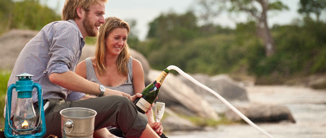 African Tours & Safaris - Honeymoons