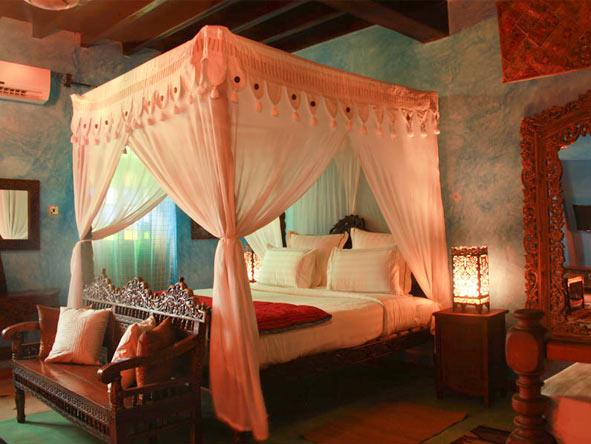 Jafferji House & Spa - Spacious suites