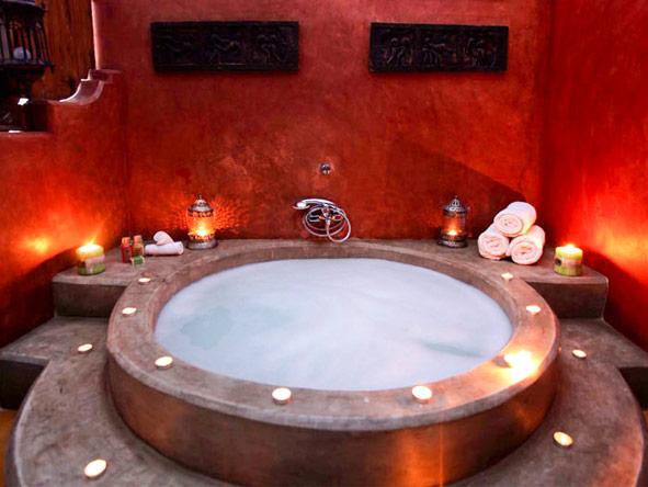 Jafferji House & Spa - Beauty & spa treatments