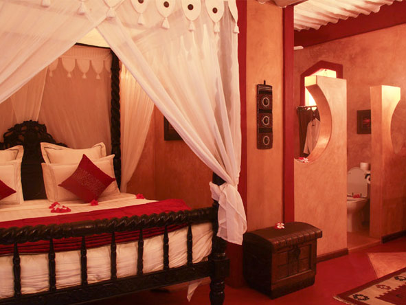 Jafferji House & Spa - Perfect beach holiday add-on