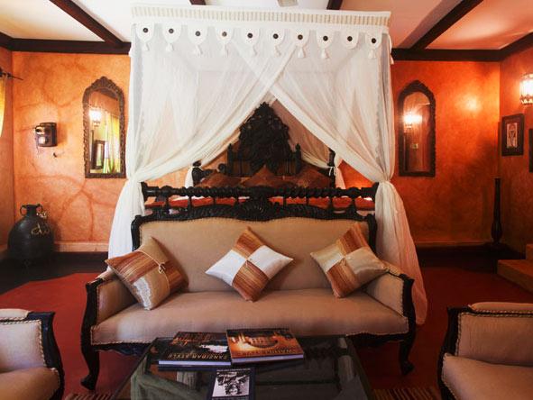Jafferji House & Spa - Full of amenities
