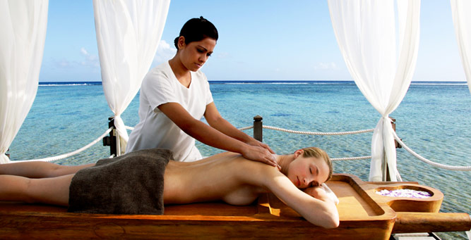 Travel Trends for 2014 - Spa & Wellness Holidays