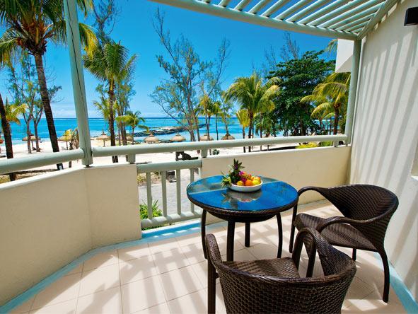 Ambre Resorts - Garden or sea views