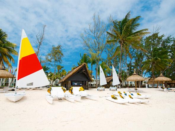 Ambre Resort - Watersports