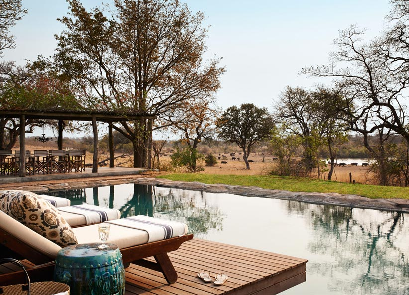 Singita Castleton House
