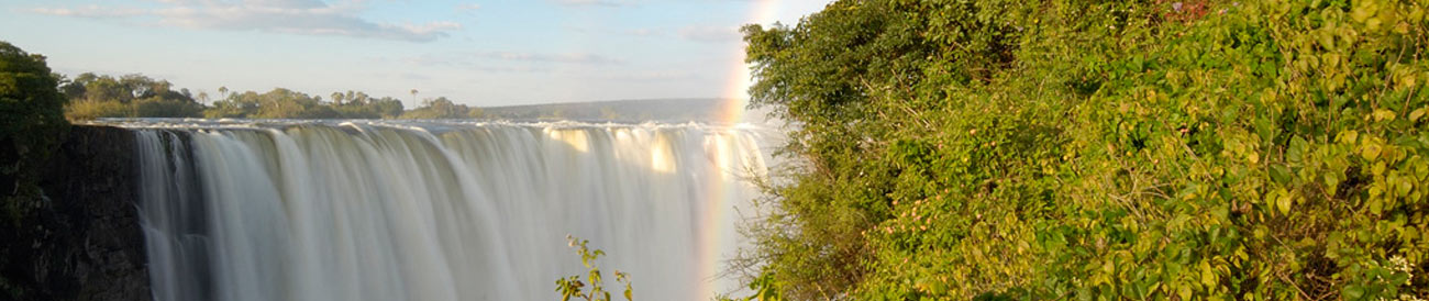 Classic Cape, Kruger & Vic Falls Adventure