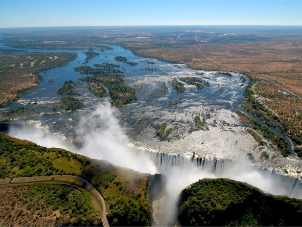 Classic Cape, Kruger & Vic Falls Adventure - Amazing attractions