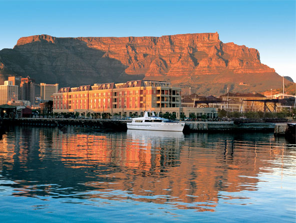 Fantastic Cape Town, Sun City & Kruger Holiday - Table Mountain