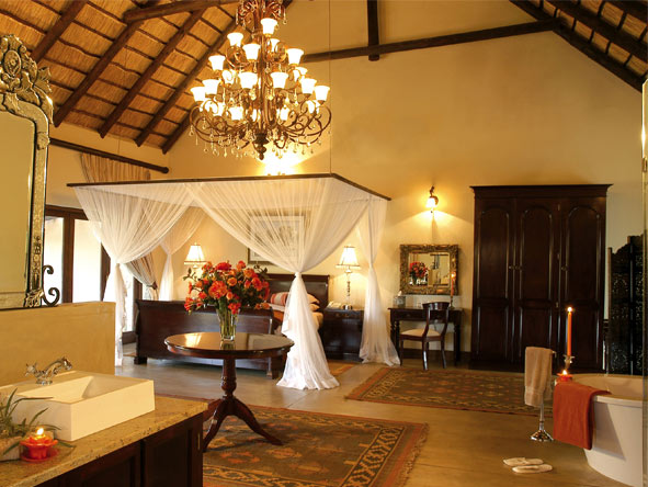 Cape Town, Sun City & Kruger Family Journey - Spacious suites