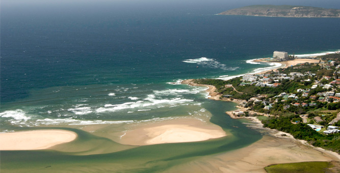 Where to go in Africa in January - Garden Route